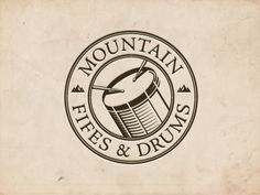 Mountain Fifes & Drums by Jerron Ames