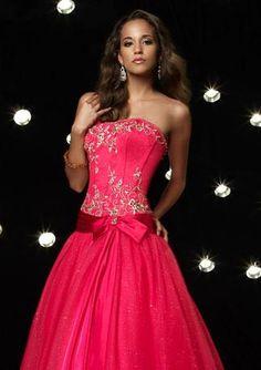 New Arrival Modern Charming Prom Dress