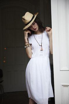 Ulla Johnson una colección de moda encantadora para este verano http://www.modactual.es