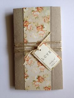 How Inviting Darwin - Unique handmade invitations and stationery for all occasions