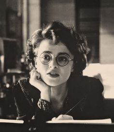 """Most insane people are funny"", Helena Bonham Carter"