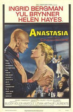 Anastasia - 1956 -