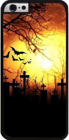 GrabYourDesign - Case for Iphone 6/6S Halloween 3 - by UtArt