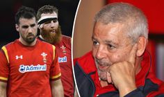 Six Nations 2017: Wales lost to England because of this key moment reveals Warren Gatland