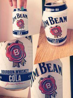 Jim Bean Drink