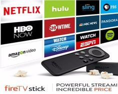 Are you looking for Amazon Fire TV Stick? - #FireTVStick can be found from #ahhaDEAL #Sale. #AmazonFireTVStick