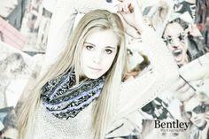 Flowery Branch High School Senior Portrait Bentley Photography