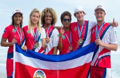 June News: for Upcoming Event in August:   Named are the Pre-Selected Surfers to Represent Costa Rica in the World Games in August  http://www.crsurf.com/news/contests/cns/2016/isa-world-surfing-games-2016-preselected.html