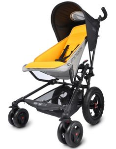 I want this pushchair