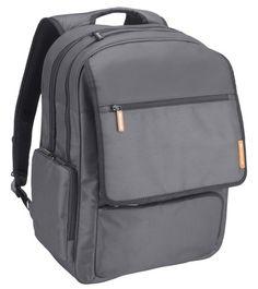 """Microsoft Rainier Backpack for 15.4"""" Laptops"""