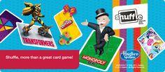 Cartamundi - card game manufacturers