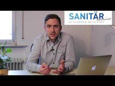 Sanitär Notdienst Dortmund | 24h Klempner in Dortmund