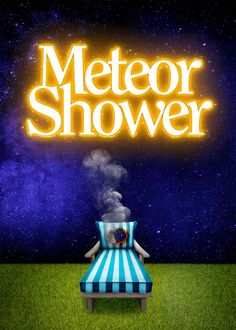 "Meteor Shower is an ""After Dark Comedy"" by Steve Martin, directed by Jerry Saks and starring Amy Schumer. Theater Tickets, Broadway Plays, Broadway Shows, Broadway Tickets, Amy Schumer, Steve Martin, Meteor Shower, After Dark"