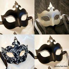 Authentic Venetian Masks