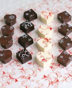 12 Best Dove Chocolate Discoveries Images On Pinterest Discovery