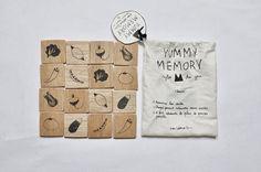 Leonie Durr -  memory game
