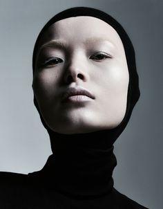 Ling Liu By Marcus Ohlsson By Vogue China April 2016 Keep Bright (9) • Minimal . / Visual .