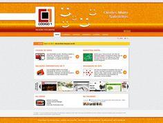 #websites, #webdesign, #brazil, #seo, #webmarketing www.codigo1ti.com.br