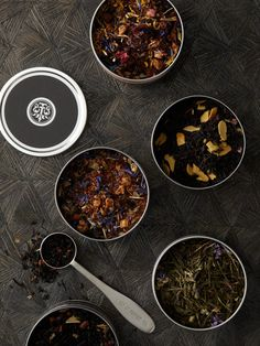 whatever free-leaf teas smell like, that's what they'll taste like!