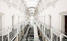 The world's best prison hotels | Telegraph Travel
