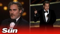 Oscars highlights - outstanding moments from the 2020 Academy Awards Academy Awards, Brad Pitt, Movie Trailers, Oscars, Hd Movies, Highlights, How To Become, In This Moment, Highlight