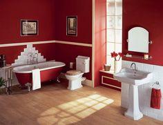 New Hampshire Bathroom Suite