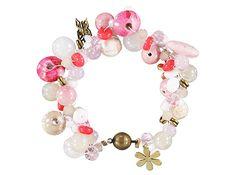 Bracelet aux couleurs douces | By Veritas.