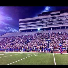 Traditions Night 2012-Rock Chalk for LIFE!!