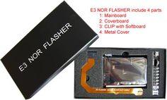 E3 Flasher Downgrade PS3 FW 4.60 auf 3.55 - Prima-Module.Com