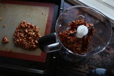 Krokankake med vaniljekrem - Krem.no Pastel, Cereal, Ice Cream, Baking, Breakfast, Desserts, Food, No Churn Ice Cream, Morning Coffee