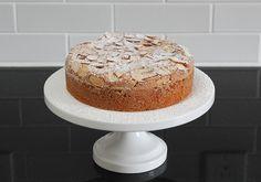 almond cake (gluten-free) by A Sage Amalgam (Heather Sage), via Flickr