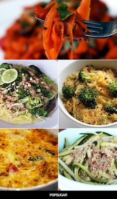 Cut Major Carbs With 9 Veggie Noodle Recipes-Visit our website at http://www.lhpgym.com for a FREE TRIAL PASS