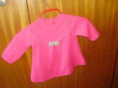 Robe pour Anaëlle Sweaters, Fashion, Knits, Dress, Moda, Fashion Styles, Sweater, Fashion Illustrations, Sweatshirts