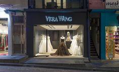Vera Wang stores   Vera Wang