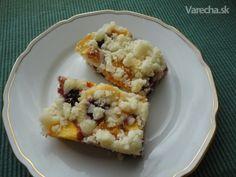 Hrncekovy kolac - ovocny