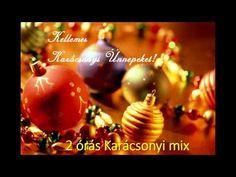 (4) 2 órás Karácsonyi zenék (Magyar vs Külföldi) - YouTube Youtube, Fruit, Youtubers, Youtube Movies