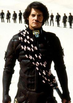 """Paul Atreides, 1984 """"Dune"""""""