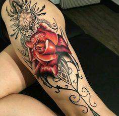 Killer Ink Tattoo presents: Ryan Smith - Tatoo - Tattoo Designs for Women Tattoos Torso, Maori Tattoos, Maori Tattoo Designs, Foot Tattoos, Body Art Tattoos, Sleeve Tattoos, Trendy Tattoos, Sexy Tattoos, Girl Tattoos
