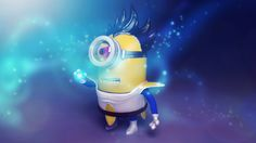 3D Model Character Cartoon Vegeta http://www.yaniredelgado.com/minion-3d-cartoon/
