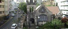 Nuestra Señora de Lourdes Chapel, Miramar, San Juan