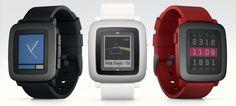 Die neue Pebble Time ist ein absoluter Erfolg auf Kickstarter! Am ersten Tag wurden schon 10 Mio gespendet.  Wir beschäftigen uns schon länger mit Smartwatch-Zubehör und wollen nun mit euch neue und coole Gadgets und Accecoires für Smartwatches entwickeln.  Von Armbändern bis hin zu Dockingstationen ist vieles möglich und wir freuen und auf rege Teilnahme.