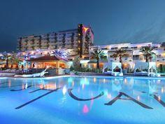 Mooiste hotels ter wereld: Ushuaia Ibiza Beach Hotel - Travelta Op Reis Gaan