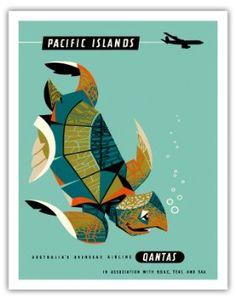 hawaiian prints vintage - Google Search