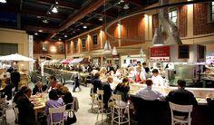 Eataly Restaurants - il nuovo centro enogastronomico a Torino