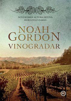 Vinogradar - Noah Gordon