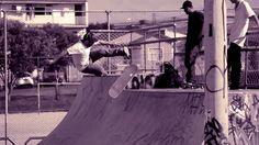 INfluência - Osni Ribeiro - Clube do skate