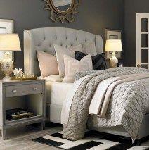 Super Cozy Master Bedroom Idea 80