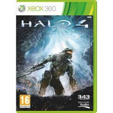 Xbox 360 Game - Halo 4  amazon will provide the best price for xbox 360. link added