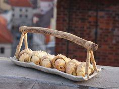 Rohlíčky ořechové