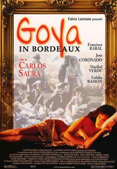 Goya In Bordeaux (1999)